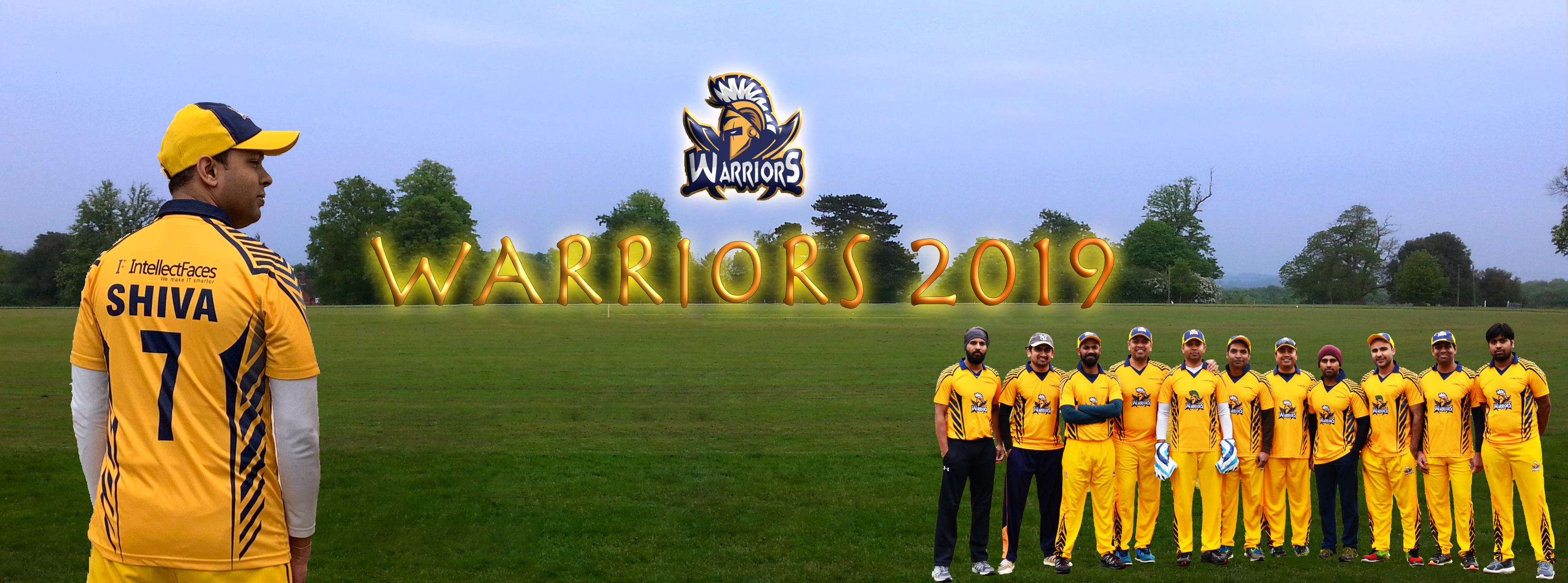 Warriors 2017