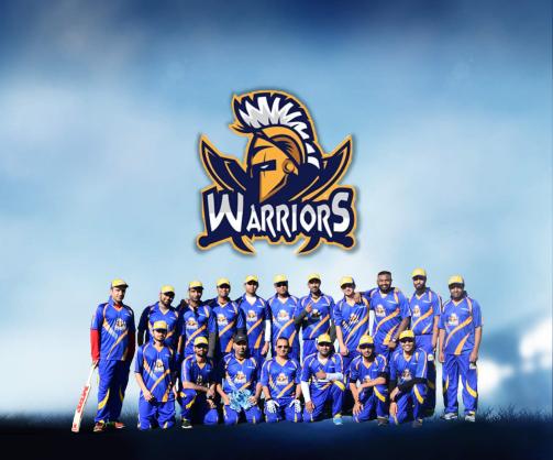 Warriors 2017